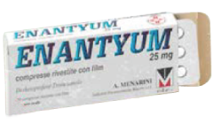 enantyum-compresse